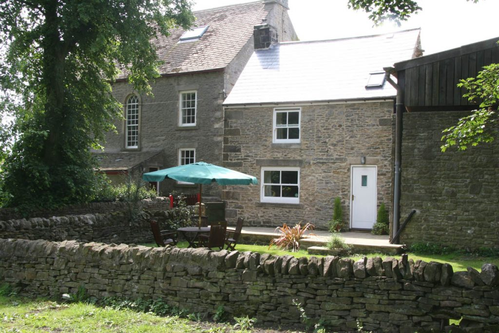 Binks Self-catering Cottage, County Durham