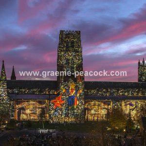 Durham Cathedral (Graeme-peacock.com)