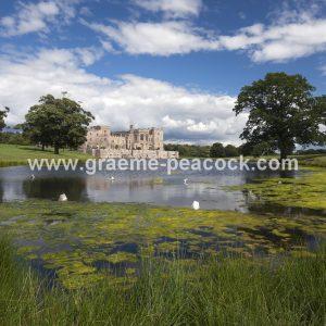 Raby Castle (Graeme-peacock.com)
