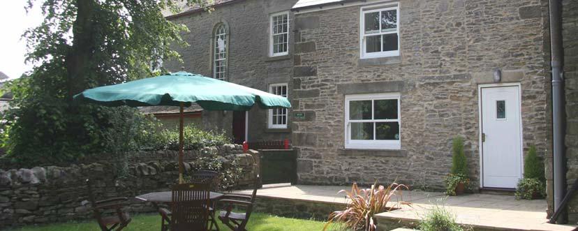 Binks Cottage, County Durham